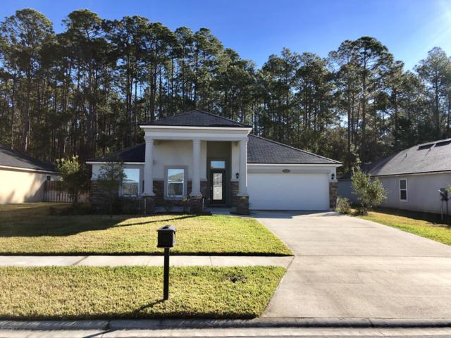 1340 Nochaway Dr, St Augustine, FL 32092 (MLS #977388) :: The Hanley Home Team
