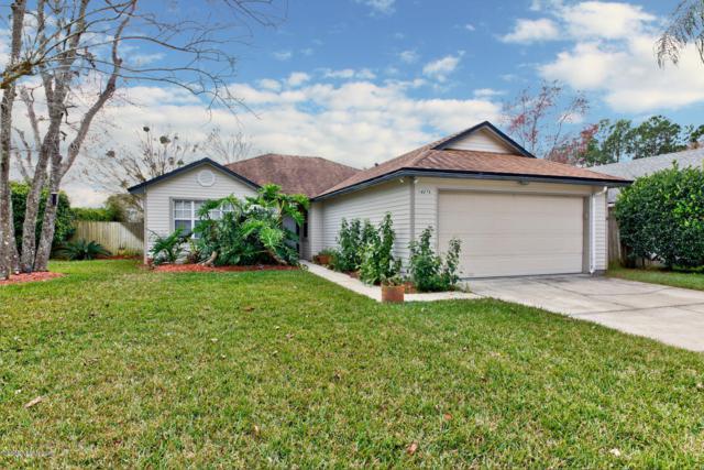 14276 Portulaca Ave S, Jacksonville, FL 32224 (MLS #977396) :: The Hanley Home Team