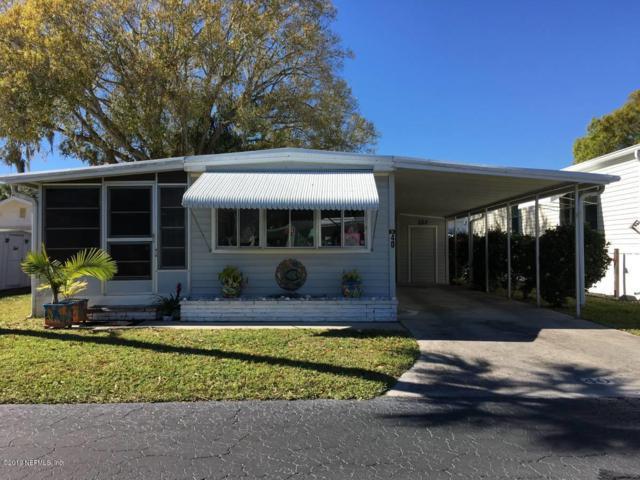 24437 Harborview Rd #40, Punta Gorda, FL 33980 (MLS #977419) :: Ponte Vedra Club Realty   Kathleen Floryan