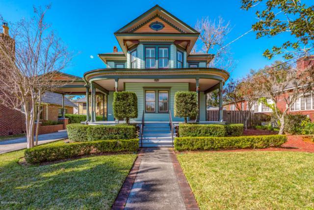 2789 St Johns Ave, Jacksonville, FL 32205 (MLS #977430) :: Ponte Vedra Club Realty | Kathleen Floryan