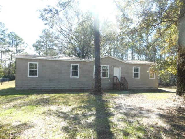 3517 County Road 215, Middleburg, FL 32068 (MLS #977438) :: The Hanley Home Team