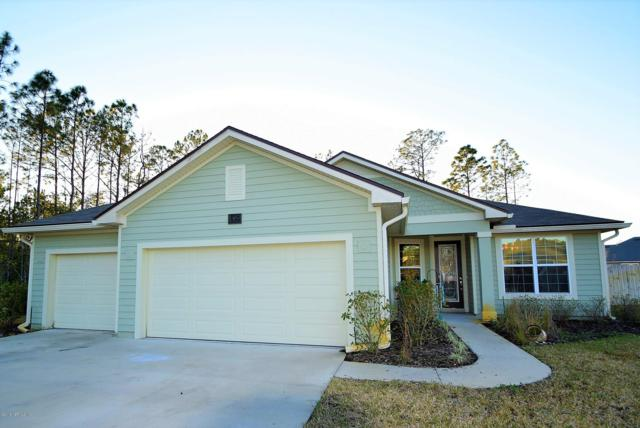 149 Prairie Lakes Dr, St Augustine, FL 32084 (MLS #977444) :: EXIT Real Estate Gallery