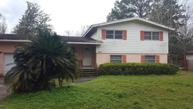 3454 Emerald Isle Cir W, Jacksonville, FL 32216 (MLS #977458) :: Florida Homes Realty & Mortgage