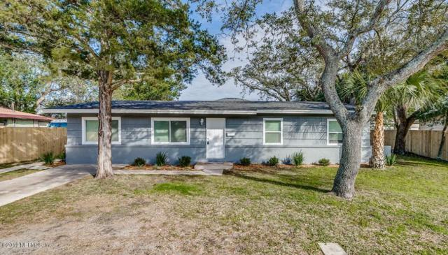 1029 Penman Rd, Jacksonville Beach, FL 32250 (MLS #977459) :: Florida Homes Realty & Mortgage