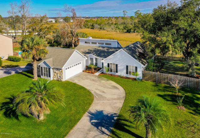 14046 Pine Island Dr, Jacksonville, FL 32224 (MLS #977469) :: EXIT Real Estate Gallery