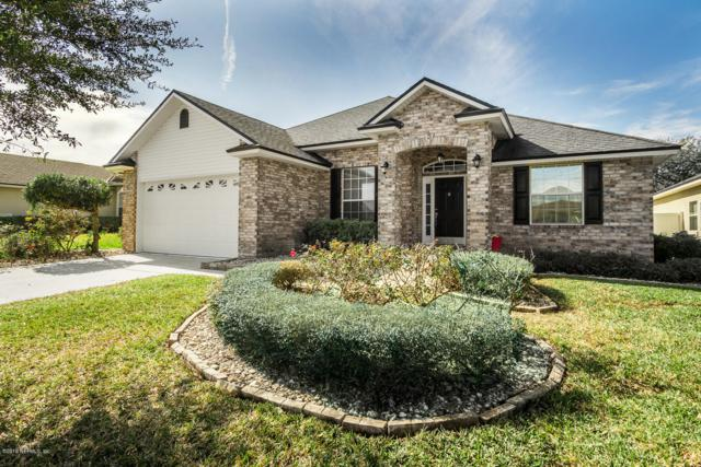 904 Raindrop Ln, Middleburg, FL 32068 (MLS #977471) :: Ponte Vedra Club Realty | Kathleen Floryan