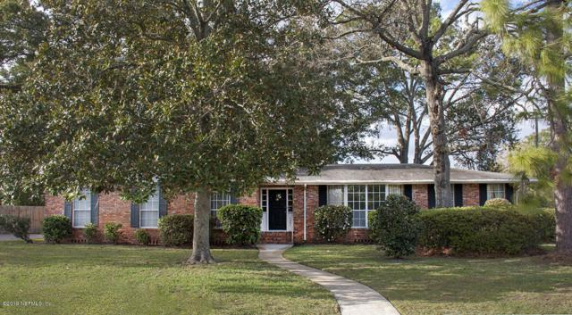 7891 Bellemeade Blvd S, Jacksonville, FL 32211 (MLS #977481) :: Florida Homes Realty & Mortgage