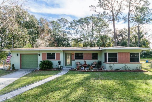 6120 Robbins Cir S, Jacksonville, FL 32211 (MLS #977486) :: Florida Homes Realty & Mortgage