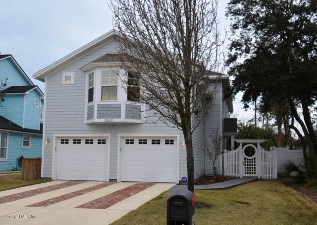 3869 Grande Blvd, Jacksonville Beach, FL 32250 (MLS #977506) :: The Hanley Home Team