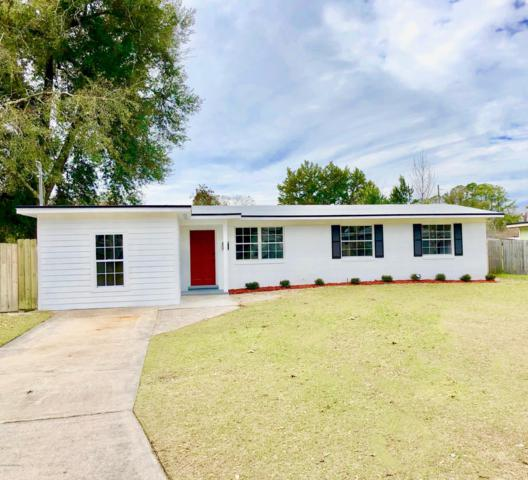 11514 Harlan Dr, Jacksonville, FL 32218 (MLS #977519) :: EXIT Real Estate Gallery