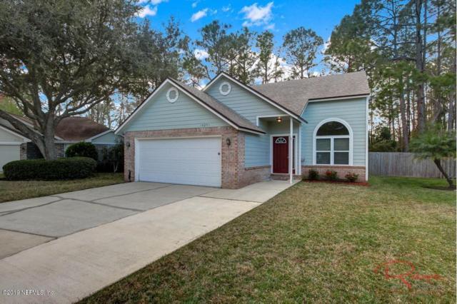 14251 Pablo Woods Ln, Jacksonville, FL 32224 (MLS #977530) :: The Hanley Home Team