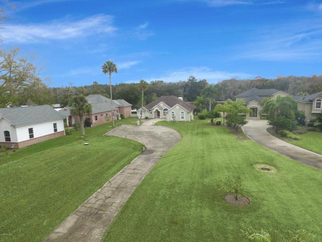 205 S Roscoe Blvd, Ponte Vedra Beach, FL 32082 (MLS #977538) :: Young & Volen | Ponte Vedra Club Realty