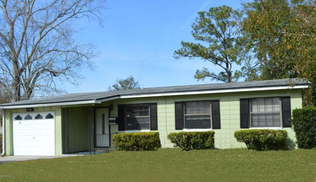 6725 Wurn Park Ct, Jacksonville, FL 32216 (MLS #977540) :: Ponte Vedra Club Realty | Kathleen Floryan