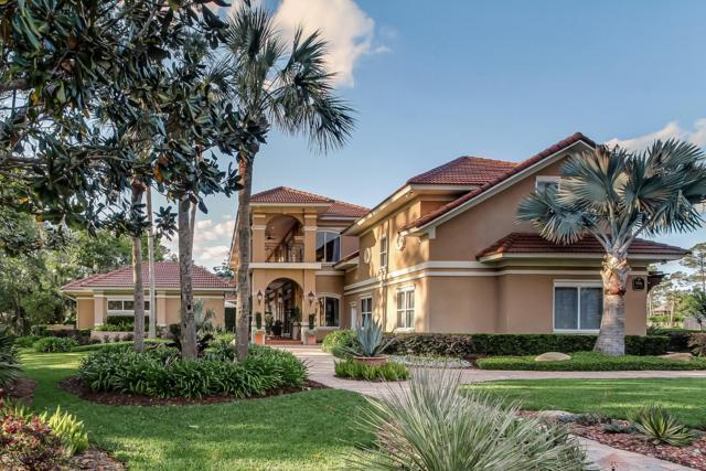 508 Snowy Egret Ct, Ponte Vedra Beach, FL 32082 (MLS #977542) :: Young & Volen | Ponte Vedra Club Realty