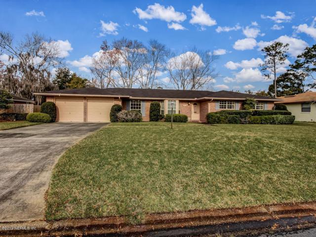 4364 Charleston Ln, Jacksonville, FL 32210 (MLS #977543) :: EXIT Real Estate Gallery
