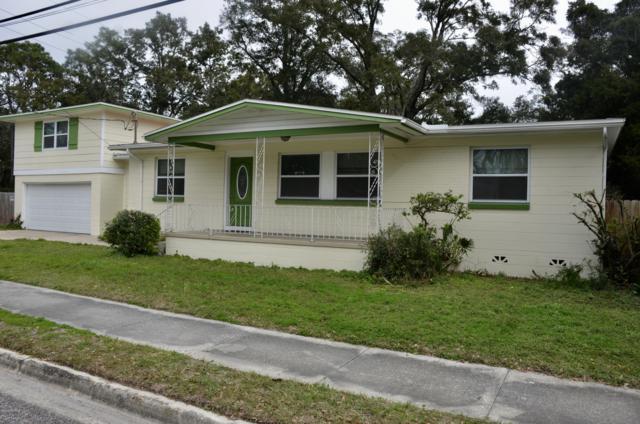 187 Arlington Rd N, Jacksonville, FL 32211 (MLS #977562) :: The Hanley Home Team