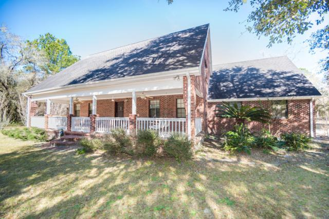 22401 Thannie Harvey Rd, Sanderson, FL 32087 (MLS #977573) :: Florida Homes Realty & Mortgage