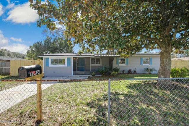 10824 Indies Dr N, Jacksonville, FL 32246 (MLS #977574) :: The Hanley Home Team