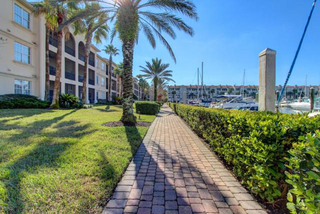 13846 Atlantic Blvd #307, Jacksonville, FL 32225 (MLS #977575) :: EXIT Real Estate Gallery