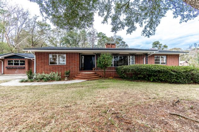 754 Cole Ct, Jacksonville, FL 32218 (MLS #977591) :: The Hanley Home Team