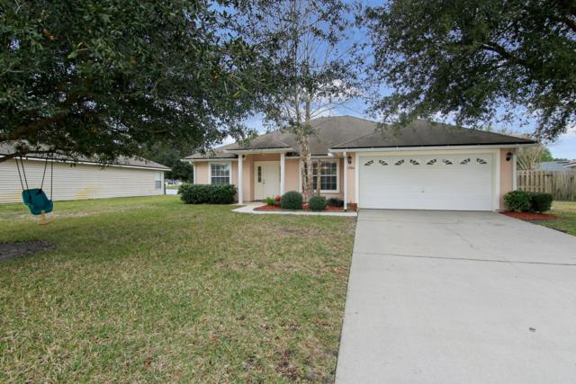 1744 S Summer Ridge Ct, St Augustine, FL 32092 (MLS #977606) :: The Hanley Home Team