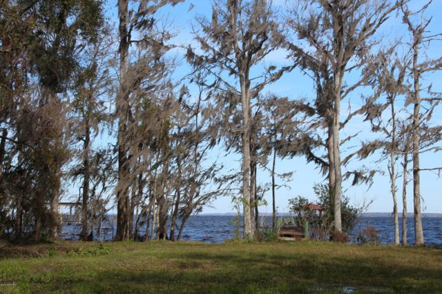 718 Cedar Creek Rd, Palatka, FL 32177 (MLS #977608) :: Memory Hopkins Real Estate