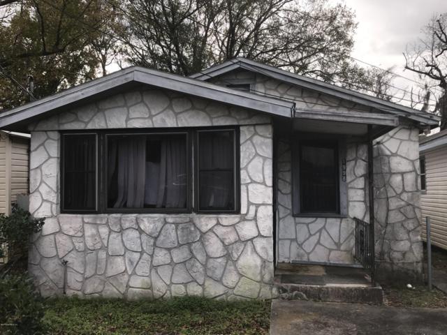 1998 W 21 St, Jacksonville, FL 32209 (MLS #977616) :: Florida Homes Realty & Mortgage
