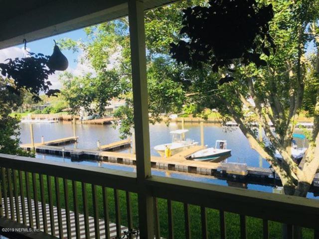 14750 Beach Blvd #20, Jacksonville, FL 32250 (MLS #977623) :: CrossView Realty
