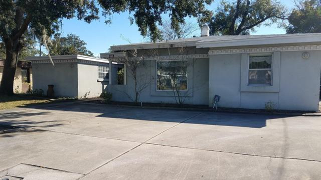 2312 University Blvd W, Jacksonville, FL 32217 (MLS #977628) :: EXIT Real Estate Gallery