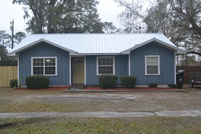 370 Michigan Ave, Macclenny, FL 32063 (MLS #977635) :: The Hanley Home Team