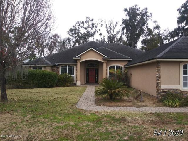2833 Egret Walk Ter, Jacksonville, FL 32226 (MLS #977638) :: Berkshire Hathaway HomeServices Chaplin Williams Realty