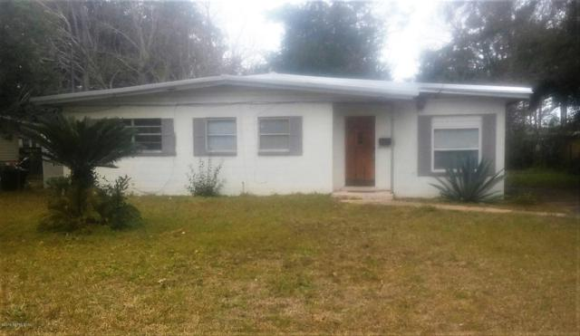 2331 Quail Ave, Jacksonville, FL 32218 (MLS #977639) :: EXIT Real Estate Gallery