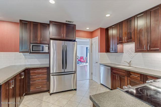5075 Lincolnshire Rd, Jacksonville, FL 32217 (MLS #977640) :: The Hanley Home Team