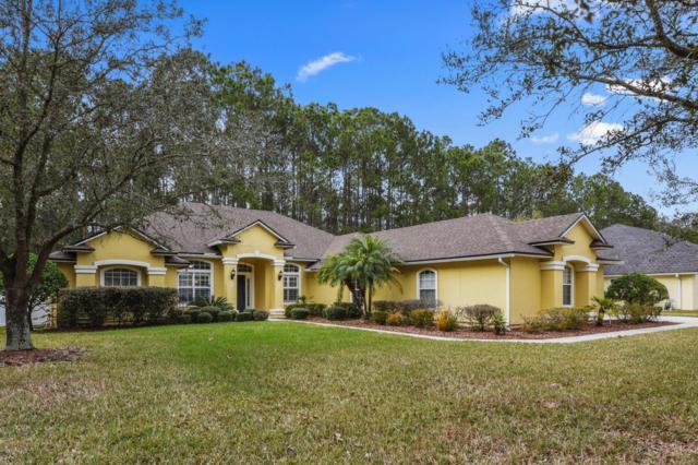 153 Ivy Lakes Dr, St Johns, FL 32259 (MLS #977641) :: Florida Homes Realty & Mortgage