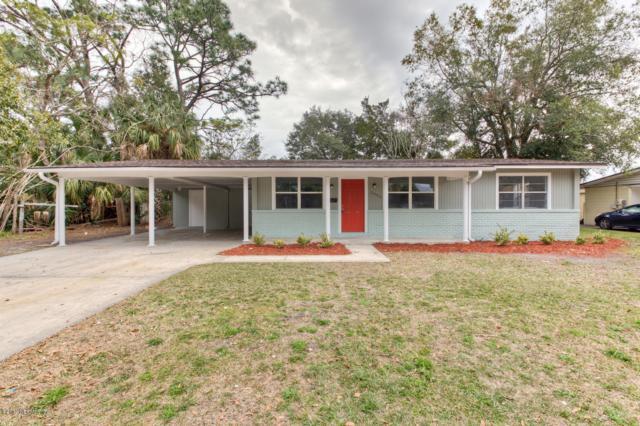 2905 Woodtop Dr, Jacksonville, FL 32277 (MLS #977643) :: Ponte Vedra Club Realty | Kathleen Floryan