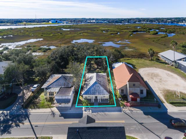 224 Riberia St, St Augustine, FL 32084 (MLS #977657) :: Florida Homes Realty & Mortgage
