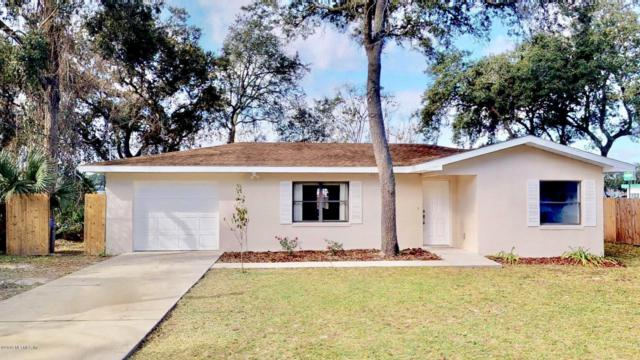 246 Cornell Rd, St Augustine, FL 32086 (MLS #977659) :: EXIT Real Estate Gallery