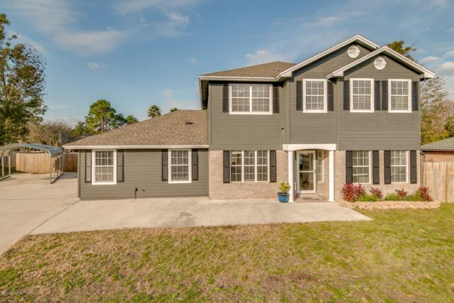 2577 Tramore Pl, Orange Park, FL 32065 (MLS #977667) :: The Hanley Home Team