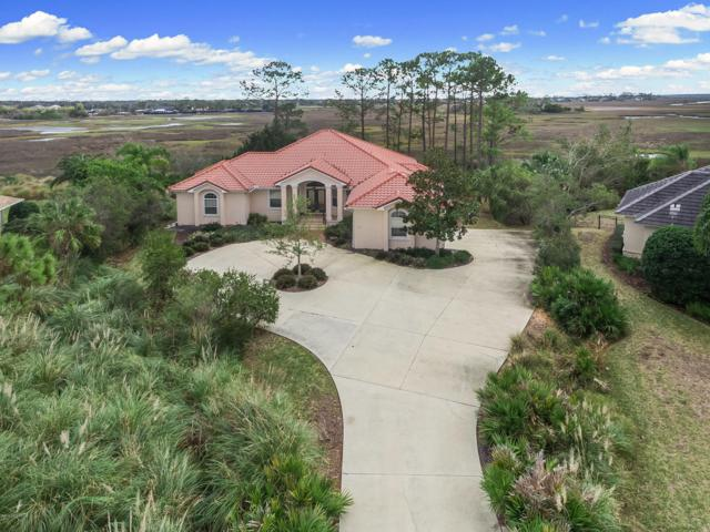 105 Herons Nest Ln, St Augustine, FL 32080 (MLS #977668) :: The Hanley Home Team