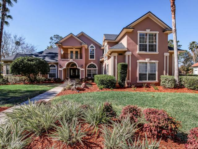 4520 Swilcan Bridge Ln N, Jacksonville, FL 32224 (MLS #977673) :: EXIT Real Estate Gallery