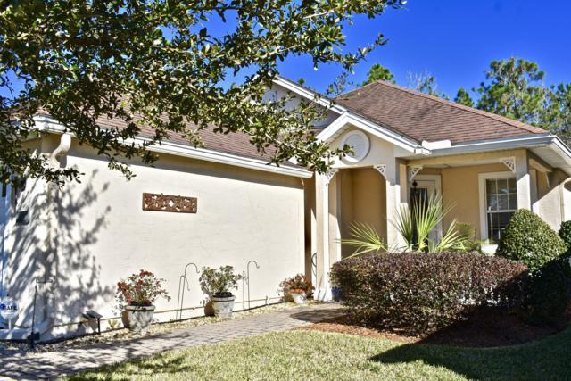 746 Copperhead Cir, St Augustine, FL 32092 (MLS #977697) :: Ponte Vedra Club Realty | Kathleen Floryan