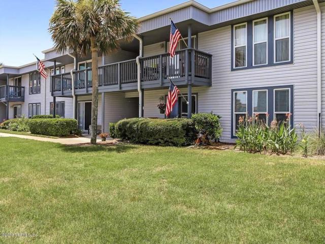 631 Tarpon Ave #6509, Fernandina Beach, FL 32034 (MLS #977701) :: Ponte Vedra Club Realty | Kathleen Floryan