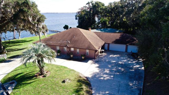 1 Edgewood Ave, Crescent City, FL 32112 (MLS #977704) :: Florida Homes Realty & Mortgage