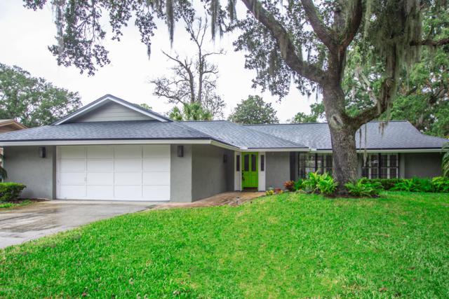 97 Abalone Ln E, Ponte Vedra Beach, FL 32082 (MLS #977722) :: EXIT Real Estate Gallery