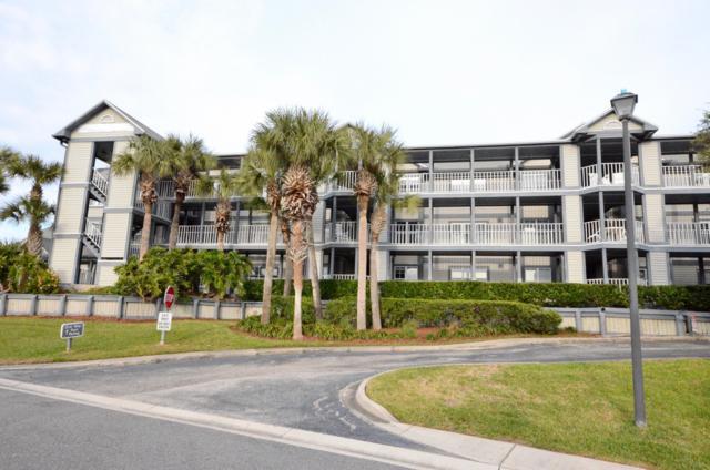 110 Ocean Hollow Ln #117, St Augustine, FL 32084 (MLS #977725) :: EXIT Real Estate Gallery