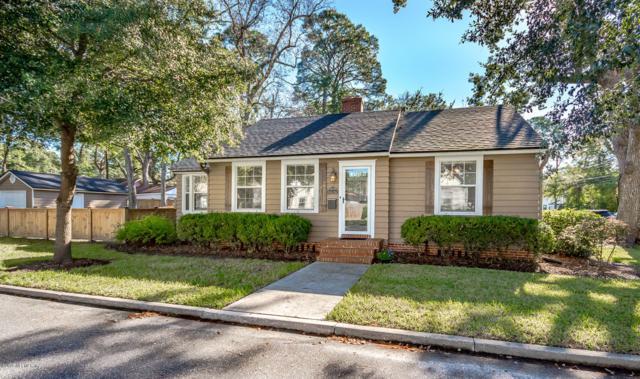 3570 Randall St, Jacksonville, FL 32205 (MLS #977727) :: Ponte Vedra Club Realty | Kathleen Floryan