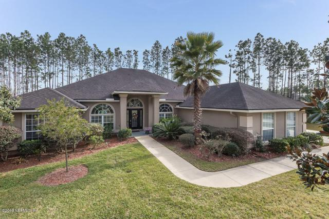 2513 Camco Ct, Jacksonville, FL 32259 (MLS #977766) :: The Hanley Home Team