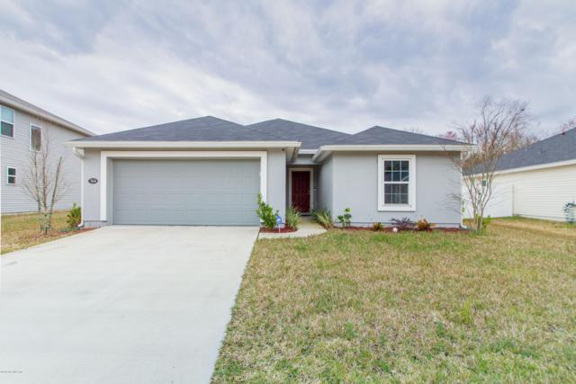 7634 Fanning Dr, Jacksonville, FL 32244 (MLS #977770) :: Florida Homes Realty & Mortgage