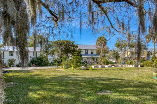 28 W Castillo Dr, St Augustine, FL 32084 (MLS #977779) :: The Hanley Home Team
