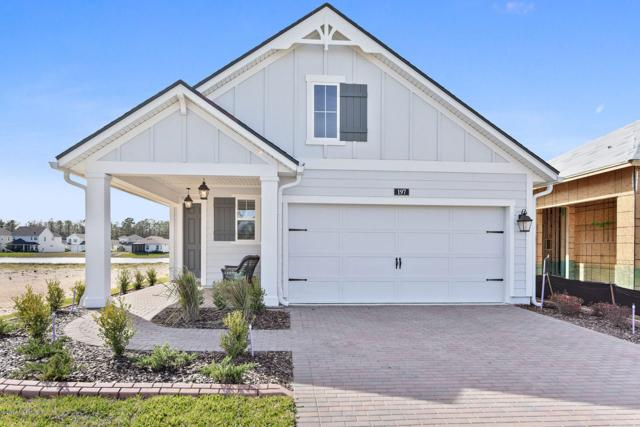 197 Vista Lake Cir, Ponte Vedra, FL 32081 (MLS #977782) :: The Hanley Home Team